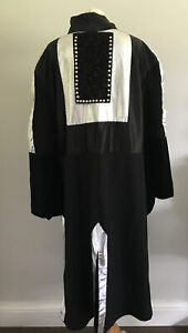 Medieval Vintage Adult Tunic Top Tudor Viking Knight Soldier Fancy Costume Party