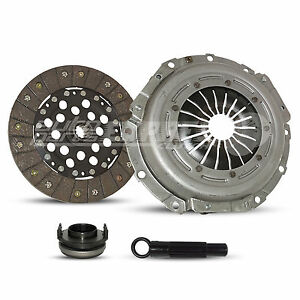 A-E Clutch Kit Fits Mini Cooper S Hatchback 02-06 1.6L 4Cyl Supercharged 6 Speed
