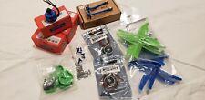 Racing Drone Custom Build Parts, New Racestar Motors, Leds, Props, Antennas, Etc
