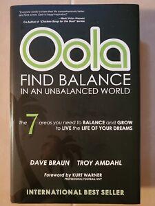 Oola: Find Balance in an Unbalanced World (2012)