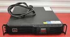 Emerson Vertiv Liebert GXT4, 2000RT120, 120V Double-Conversion Rack/Tower UPS