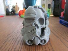 3D printed Star Wars Deathtrooper