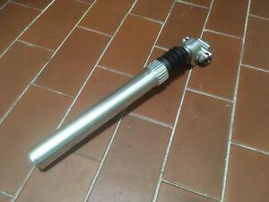 Tige de selle suspendue Humpert - diamètre 30,4 mm
