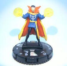 Heroclix Avengers Defenders era #001 dr. Strange