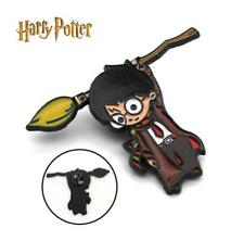 Harry Potter Magic Cartoon Brooch Button Pin Metal Badge Boys Girls Gift