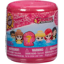 Disney Princess Fash'ems Collectable Squishy Mini Figure in a Blind Capsule