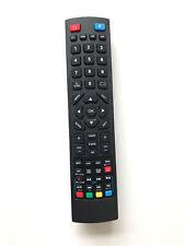 Remote Control for Bush 50/211F HD LED TV USB Media Player