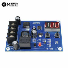 Xh-M603 Charge Control Module 12-24V Storage Lithium Battery Protection Board