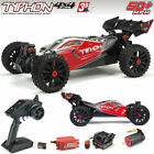 V3 2021 Arrma Typhon 3S BLX Brushless RTR Ready To Run RC 1/8 Scale 4WD Buggy
