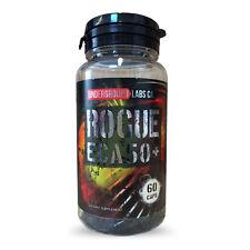 Rogue ECA50+ Better Than DL's Zion, T5/6 Fat burner Pills