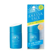 ☀ Shiseido Anessa Face Perfect UV Liquid Sunscreen SPF50+ PA+++ 22ml Ocher 10 Jp
