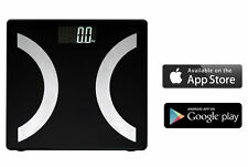 corps complet sans fil Bluetooth Analysing Smart BALANCES avec GRATUIT iOS &