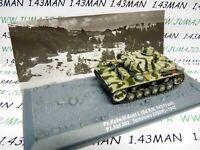 PZ4 Tank militaire 1/72 PANZER n°4 Pz.Kpfw.III SdKfz 141/1 URSS pz Abt 502 1942