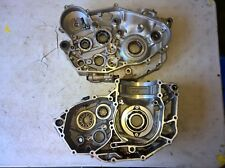 KTM 450EXC Engine Crank Cases Crankcases for  450 EXC-F 2008 08