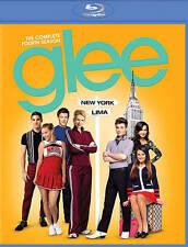 Glee: The Complete Fourth Season [Blu-ra Blu-ray