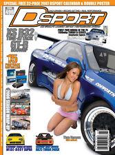 DSPORT#49B(Jan2007):850whp Nissan GT-R w Thuy Nguyen