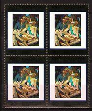 Canada 1998 Sc1754 Mi1708 8.00 MiEu 1 block mnh Masterpieces of Canadian Art