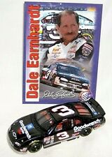 action 1/64 #3 GOODWRENCH DALE EARNHARDT 1999 M/C-loose