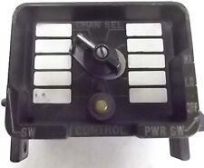 C-2742/VRC REMOTE CONTROL FOR AN/VRC-12 &  RT-246/VRC MILITARY RADIO SET