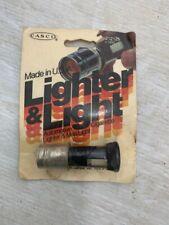 New Knob Cigarette Lighter Car & Map Light Casco 212125