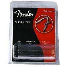 Fender Glass Slide Fat Large Fgs5 69mm
