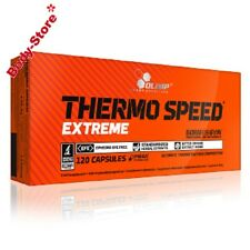 Olimp Thermo Speed Extreme Fatburner - 154.8 g