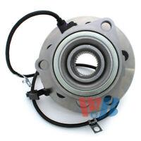 WA515019 Front Wheel Hub Bearing Assembly Interchange 515019 SP550308 BR930209