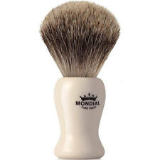 Mondial 1908 Best Badger Shave Brush Baylis 22mm