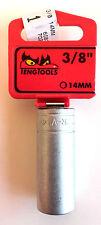 Teng Outils m380614-c avec 1cm MOTEUR 35860451 Douille profonde Hex 14mm