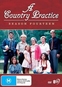 A Country Practice - Series 14 DVD