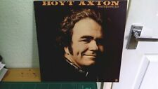 Hoyt Axton Southbound LP 1975 Original Vinyl Album A&M Records with Biography