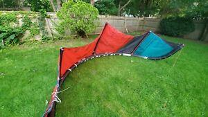 Naish Slash 7m kite