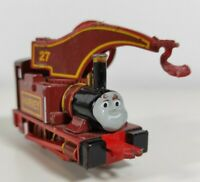 Vintage ERTL Thomas The Tank Engine & Friends Train 2003 Harvey Die Cast