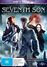 Seventh Son (DVD, 2015) Ben Barnes, Jeff Bridges, Julianne Moore