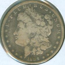 1889-O MORGAN DOLLAR (2024270)