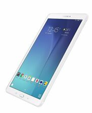 Samsung Galaxy Tab E 9.6 SM-T561 White (FACTORY UNLOCKED) Wi-Fi + 3G , 8GB