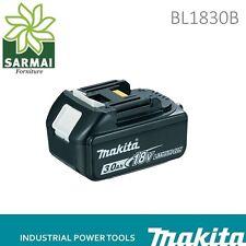 BATTERIA MAKITA ORIGINALE BL1830 B 18V 3 Ah DHP453 DHR263 DTD129Z DTD146 LXT
