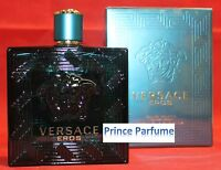 VERSACE EROS HOMME  EDT NATURAL SPRAY - 100 ml