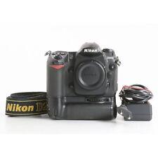 Nikon D200 + 8 TSd. Auslösungen + TOP (235122)