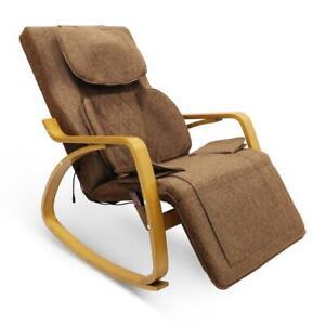 Full Body Electric Shiatsu Zero Gravity Recliner Massage Chair