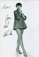 Helen Gallagher - u.a. One Life to Live - hand signed Autograph Autogramm