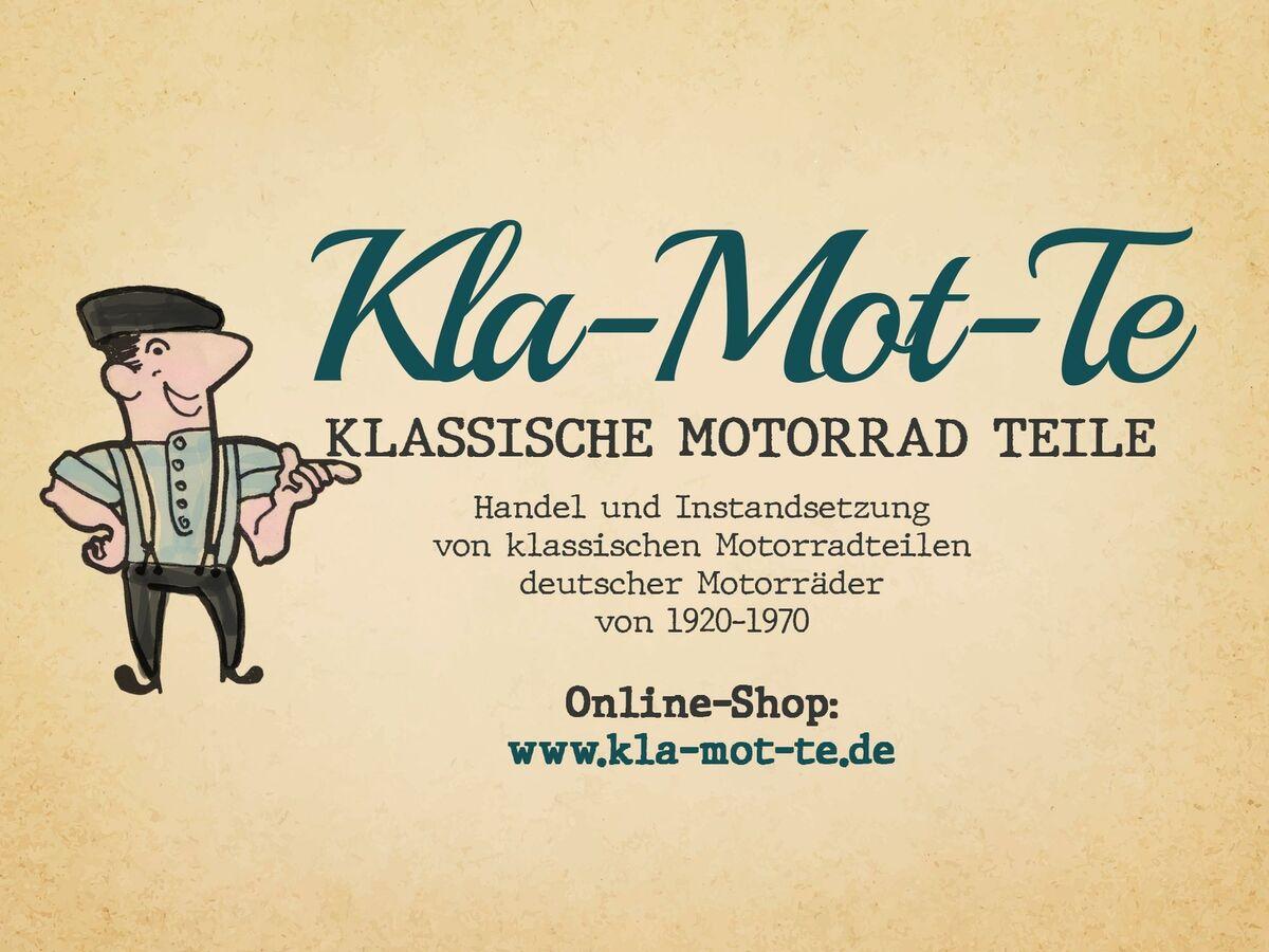 KLA-MOT-TE