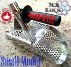 Scoop Stainless Steel detector KREPISH v2 Sand Metal Hunting Detector Tool