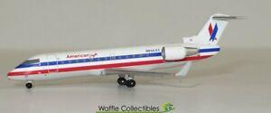 1:400 Gemini Jets American Eagle Skywest Airlines CRJ200 N866AS 72885 GJAAL1272