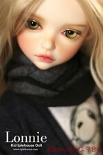 1/6 Bjd Doll SD Doll iple kid 1/6 lonnie Girl -Free Face Make UP+Free Eyes