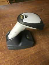 Honeywell/Ncr 3820 Wireless Bluetooth Barcode Scanner with Base
