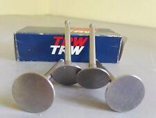 Valvole aspirazione AUDI 80, VW Golf, Passat, Jetta, TRW 33028(kit 4 pezzi)