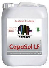 Caparol CapaSol Grundierung 10L -lösemittelfrei, wasserverdünnbar, innen&außen-