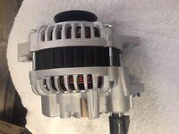 200 Amp 11040 Alternator Chrylsler PT Cruiser Dodge Neon SRT4 2.4LT High Output