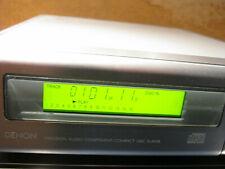 Denon CD Player UCD-100 für die D100 Anlage